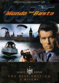 007, Il mondo non basta