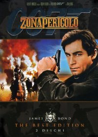 007 Zona pericolo / directed by John Glen ; music by John Barry ; screenplay by Richard Maibaum and Michael G. Wilson