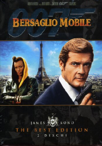 007 Bersaglio mobile / directed by John Glen ; screenplay by Richard Maibaum and Michael G. Wilson ; music by John Barry
