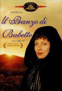 Il pranzo di Babette [VIDEOREGISTRAZIONE]