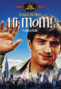 Hi, Mom! - DVD