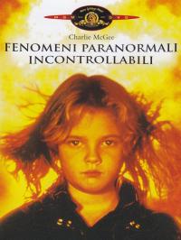 Fenomeni paranormali incontrollabili - DVD