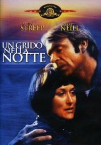 Un grido nella notte [DVD]