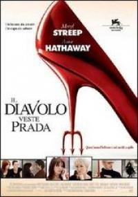 Il diavolo veste Prada [DVD]