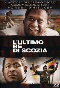 L' ultimo re di Scozia [DVD]