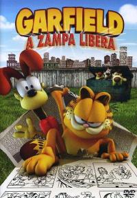 Garfield a zampa libera [DVD]