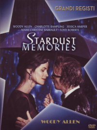 Stardust Memories [DVD] / written and directed by Woody Allen