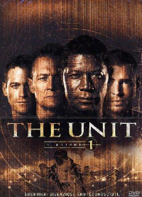The unit. Stagione 1