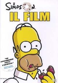 I Simpson [VIDEOREGISTRAZIONE]