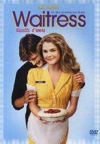 Waitress [DVD] : ricette d'amore / [with] Keri Russell ... [et al.] ; music by Andrew Hollander ; written and directed by Adrienne Shelly