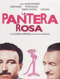 La Pantera Rosa [VIDEOREGISTRAZIONE]