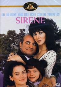 Sirene [Videoregistrazioni]