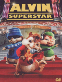 Alvin superstar [DVD]