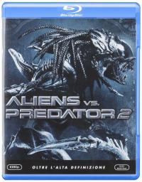 Alien vs. Predator. 2