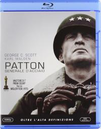 Patton, Generale d' acciaio