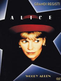 Alice [DVD] / written and directed by Woody Allen