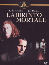 Labirinto mortale / produced and directed by Peter Yates ; written by Walter Bernstein ; music by Georges Delerue