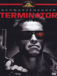 Terminator [DVD] / directed by James Cameron ; written by James Cameron with Gale Anne Hurd