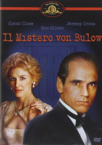 Il mistero Von Bulow / directed by Barbet Schroeder ; music by Mark Isham ; screenplay by Nicholas Kazan ; based on the book by Alan Dershowitz
