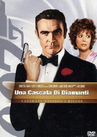 Agente 007. Una ‰cascata di diamanti