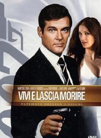 007 : Vivi e lascia morire