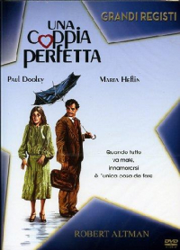 Una coppia perfetta [DVD]