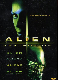 Alien [VIDEOREGISTRAZIONE]