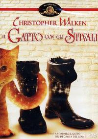 Il Gatto con gli Stivali - DVD
