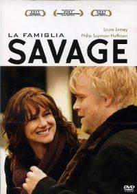 La famiglia Savage [DVD]