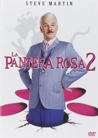 La Pantera Rosa 2. [DVD] / directed by Harald Zwart ; music by Christophe Beck ; based on the Pink Panther films of Blake Edwards ; story by Scott Neustadter & Michael H. Weber ; screenplay by Scott Neustadter, Michael H. Weber and Steve Martin