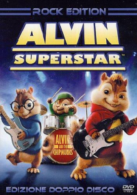 Alvin superstar [Videoregistrazione] / directed by Tim Hill ; music by Christopher Lennertz ; screenplay by Jon Vitti and Will McRobb & Chris Viscardi