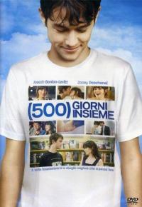(500) giorni insieme [DVD]
