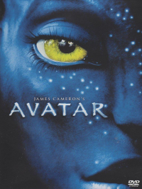Avatar [DVD] / written and directed by James Cameron ; music by James Horner