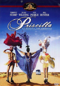 Priscilla, la regina del deserto