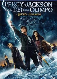 Percy Jackson e gli dei dell'Olimpo [DVD]