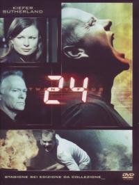 24 [Videoregistrazione]