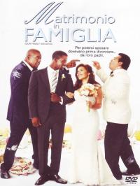 Matrimonio in famiglia