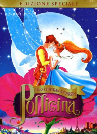 Pollicina [DVD]