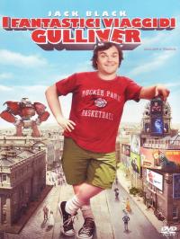 I fantastici viaggi di Gulliver [DVD]