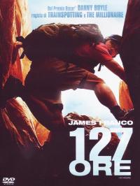 127 ore [DVD]