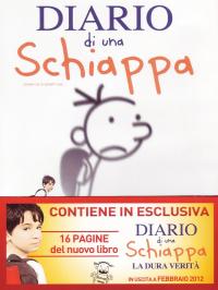 Diario di una schiappa [DVD]