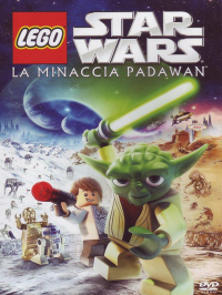 Star Wars. La Minaccia Padawan