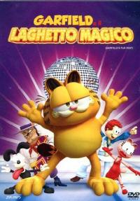 Garfield e il laghetto magico