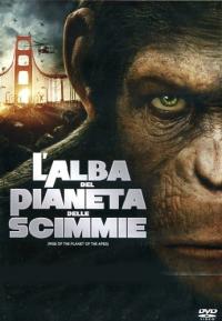 L 'alba del pianeta delle scimmie