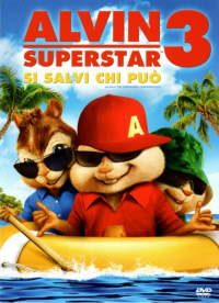 Alvin superstar 3 [DVD]