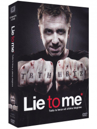 Lie to me [Videoregistrazione]
