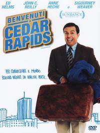 Benvenuti a Cedar Rapids [DVD]