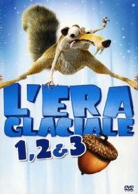 L'era glaciale [DVD]. 3, L'alba dei dinosauri / music by John Powell ; story by Jason Carter Eaton ; screenplay by Michael Berg & Peter Ackerman and Mike Reiss and Yoni Brenner ; directed by Carlos Saldanha