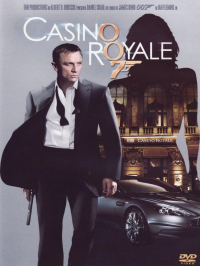 Agente 007. Casino Royale