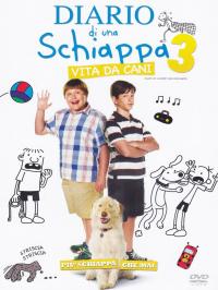 Diario di una schiappa 3 [DVD]: vita da cani